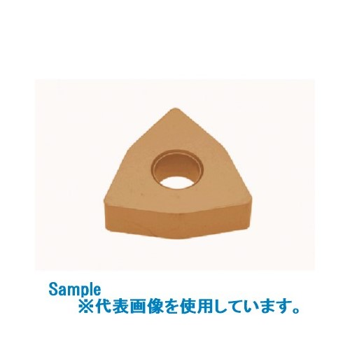 ■タンガロイ 旋削用M級ネガTACチップ TH10 TH10 10個入 〔品番:WNMA080408〕[TR-3479251×10]