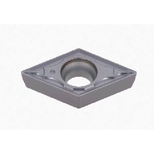 ■タンガロイ 旋削用M級ポジTACチップ GH730《10個入》〔品番:DCMT070204-PS〕[TR-3484611×10]
