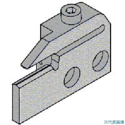 ■タンガロイ 外径用TACバイト〔品番:W30GR-L〕[TR-3507131]