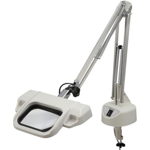 ■オーツカ 照明拡大鏡 オーライト3型 3.5倍  〔品番:O-LIGHT3〕[TR-3529916][送料別途見積り][法人・事業所限定][直送元]
