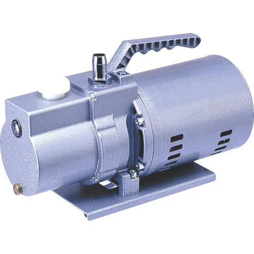 ■ULVAC 単相100V 油回転真空ポンプ〔品番:G-50DA〕[TR-3538729]
