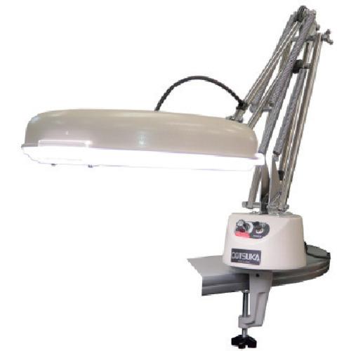 ■オーツカ LED照明拡大鏡 LSK-CFワイド 4倍〔品番:LSK-CF〕[TR-3546543]【個人宅配送不可】