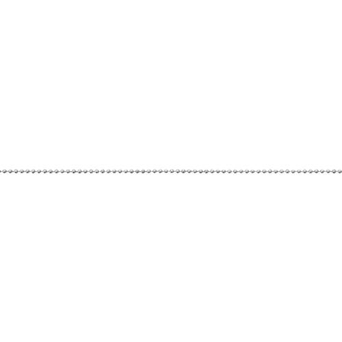■ニッサチェイン ステンレスボールチェイン 2.3mm×30m〔品番:SB23〕[TR-3558801]