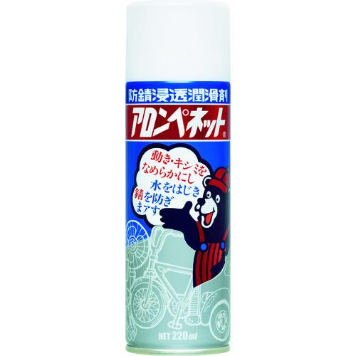 東亜合成 潤滑剤 ■アロン アロンペネット 至高 TR-3567796 直送商品 品番:AAP 220ml