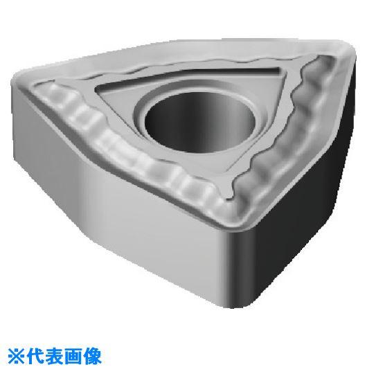■サンドビック T-MAX P 旋削用ネガ・チップ 1115 1115 10個入 〔品番:WNMG〕[TR-3583708×10]