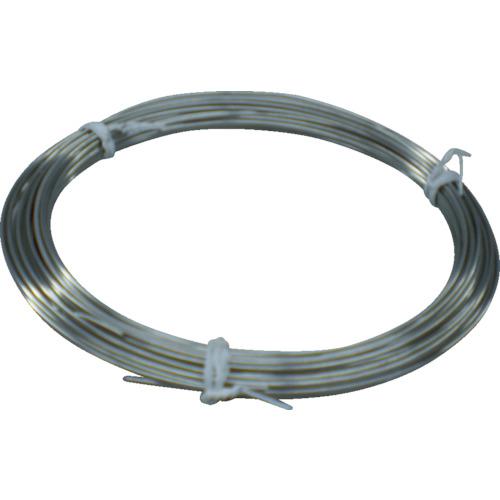 トラスコ中山 針金 ■TRUSCO ステンレス針金 TR-3599663 小巻タイプ 品番:TSWS-20 2.0mmX10m 授与 お歳暮