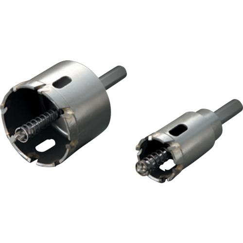 ■ハウスB.M トリプル超硬ロングホールソー 刃径77mm〔品番:SHP-77〕[TR-3618978]