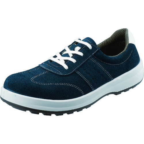 ■シモン 安全靴 短靴 SS11BV 26.5CM〔品番:SS11BV-26.5〕[TR-3682943]