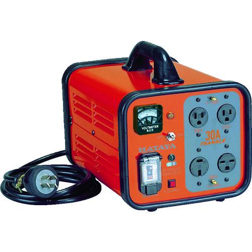 ?ハタヤ トランスル 昇降圧兼用型 単相200V 100V 3.0KVA 品番:HLV-03A TR-3703410 新学期 父の日 販促品 ノベルティ 誕生日 名入れ