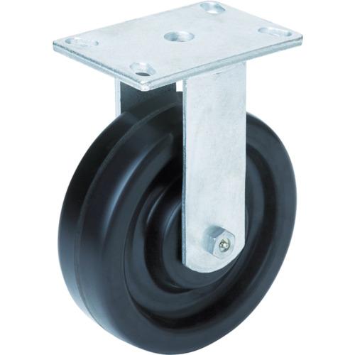 ■OH スーパーストロングキャスターHシリーズ超重荷重用 プラスカイト車 車輪径200MM〔品番:H34PK-200〕[TR-3705137]