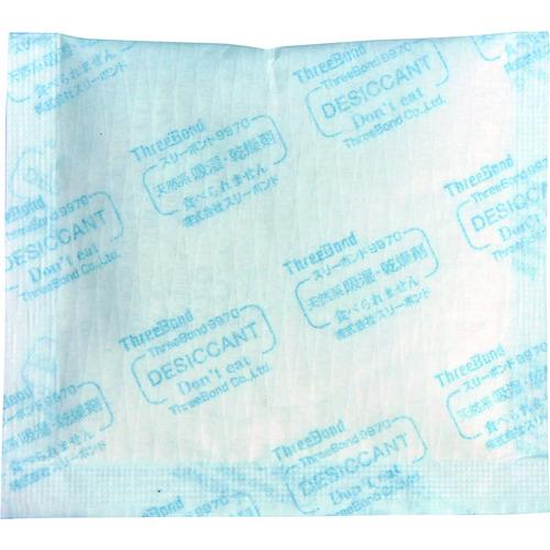 ■スリーボンド 吸湿乾燥剤 TB9970 30g×500袋入り〔品番:TB9970〕[TR-3748839]