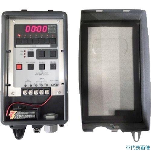 ■CKD 自動散水制御機器 コントローラ  〔品番:RSC-2WP〕[TR-3768759]