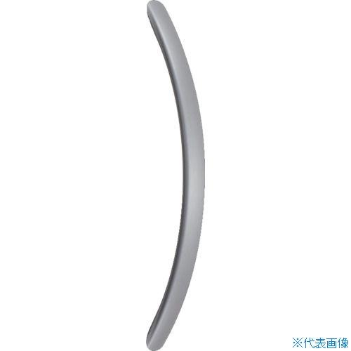 ■スガツネ工業 (100010961)SOR-400Sアルミ弓形ハンドル  〔品番:SOR-400S〕[TR-3770559]