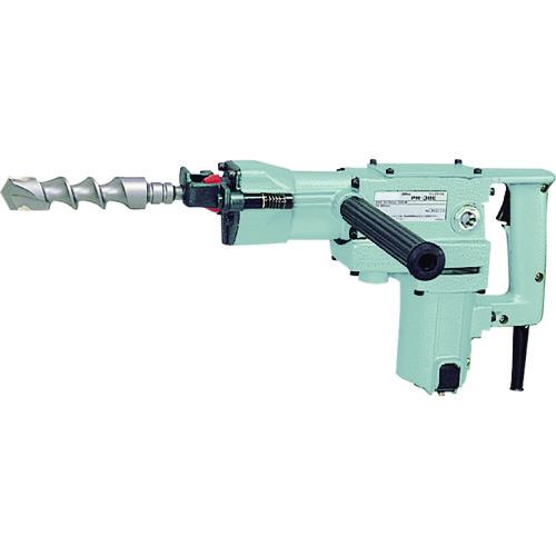 ■HiKOKI ハンマドリル38mm100V〔品番:PR-38E〕[TR-3780368]