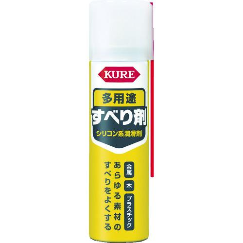 呉工業 潤滑剤 ■KURE 正規激安 シリコン系潤滑剤 安値 多用途すべり剤 品番:NO1107 70ml TR-3811611