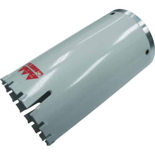 ■ハウスB.M マルチ兼用コアドリルボディ 刃径100MM〔品番:MVB-100〕[TR-3874516]