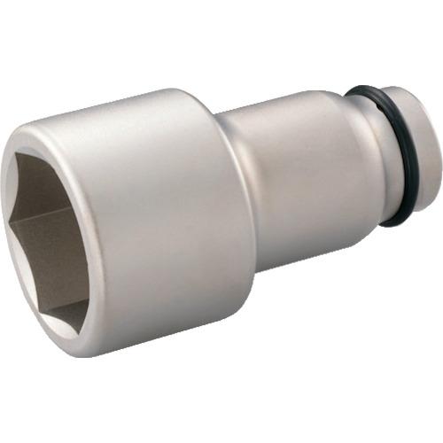 ■TONE インパクト用超ロングソケット 46mm〔品番:8NV-46L150〕[TR-3876187]