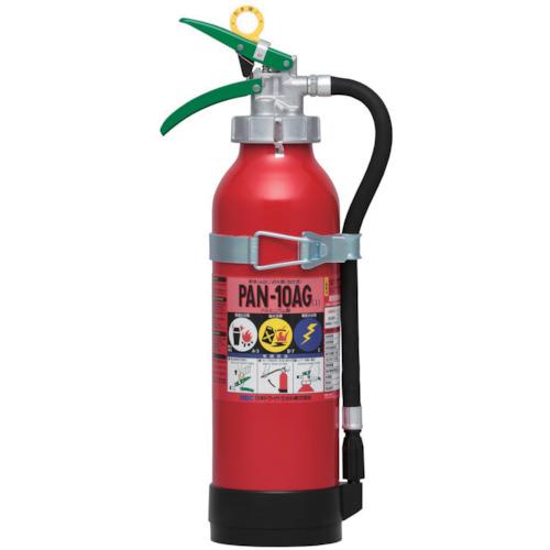 ■ドライケミカル 自動車用消火器10型〔品番:PAN-10AG1〕[TR-3904032]
