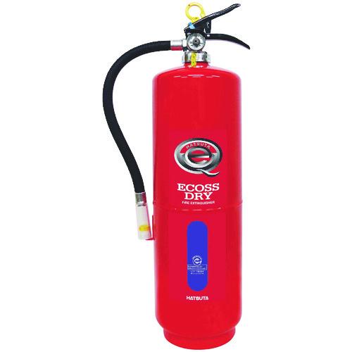 ■HATSUTA 蓄圧式粉末消火器 20型〔品番:PEP-20〕[TR-3919994]