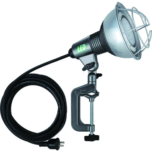 ■ハタヤ LED作業灯 20WLEDランプ付  〔品番:RGL-5〕[TR-3937232]