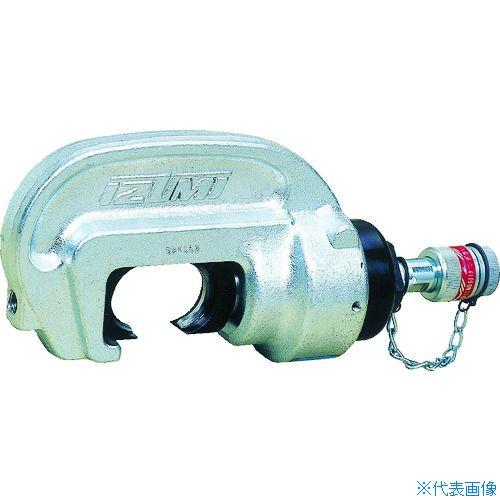 ■泉 T型コネクタ用油圧式圧縮工具〔品番:16GOB〕[TR-3952037]