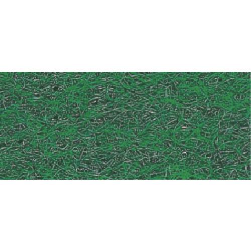 ■ワタナベ パンチカーペット グリーン 防炎 182cm×30m〔品番:CPS-703-182-30〕[TR-3971287]【大型・重量物・個人宅配送不可】