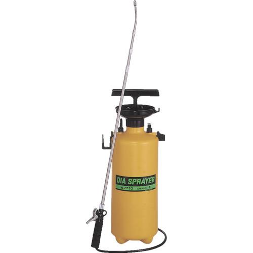 ■フルプラ ダイヤスプレープレッシャー式噴霧器7L〔品番:7710〕[TR-4013212]