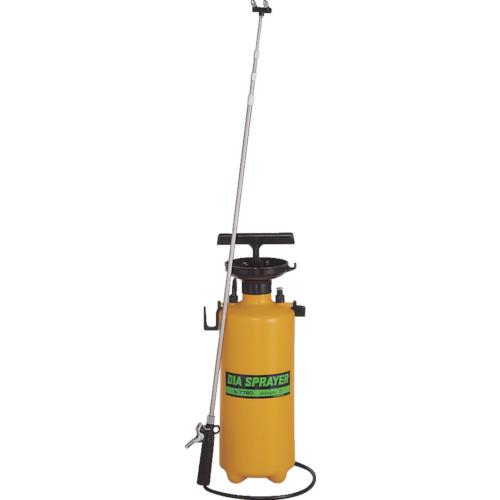 ■フルプラ ダイヤスプレープレッシャー式噴霧器7L〔品番:7760〕[TR-4013239]