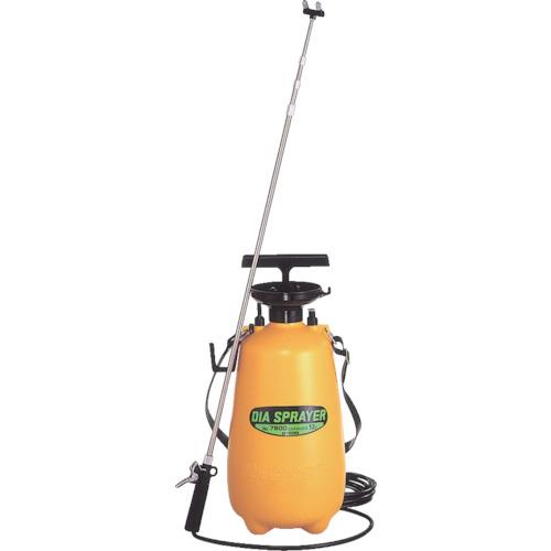 ■フルプラ ダイヤスプレープレッシャー式噴霧器12L〔品番:7800〕[TR-4013247]
