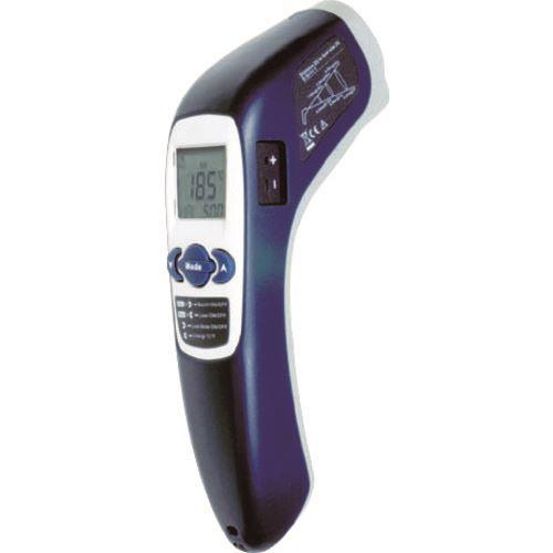 ■カスタム 放射温度計〔品番:IR-302〕[TR-4031318]