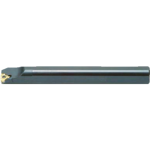 ■NOGA カーメックスねじ切り用ホルダー チップ刃幅8MM 全長125MM〔品番:SIR0007K08〕[TR-4035224]