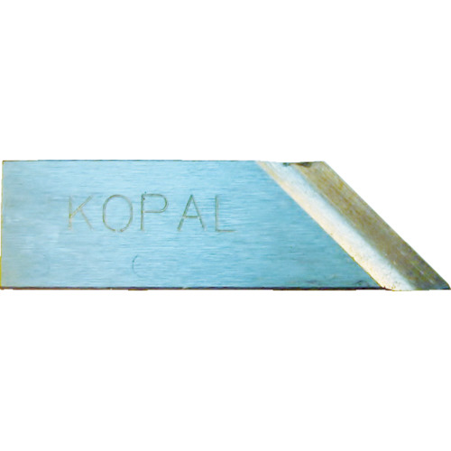 ■NOGA 2-18内径用ブレード60°刃先14°HSS〔品番:KP01-305-14〕[TR-4044568]