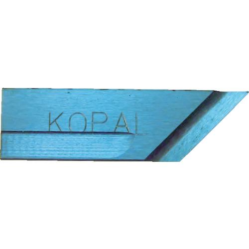 ■NOGA 2-18外径用ブレード60°刃先14°HSS  〔品番:KP02-305-14〕[TR-4044771]