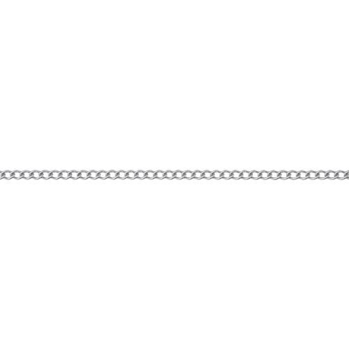 1.6MM×30M〔品番:SS16N〕[TR-4057040] ステンレスマンテルチェイン ■ニッサチェイン