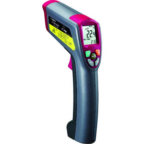 ■佐藤 赤外線放射温度計 SK-8300〔品番:SK-8300〕[TR-4069269]