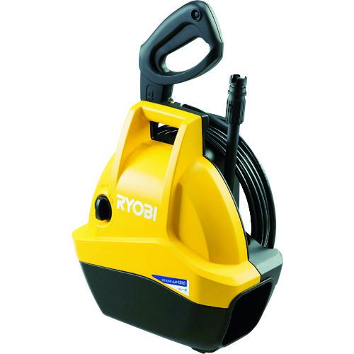 ■リョービ 高圧洗浄機〔品番:AJP-1310〕[TR-4097084]