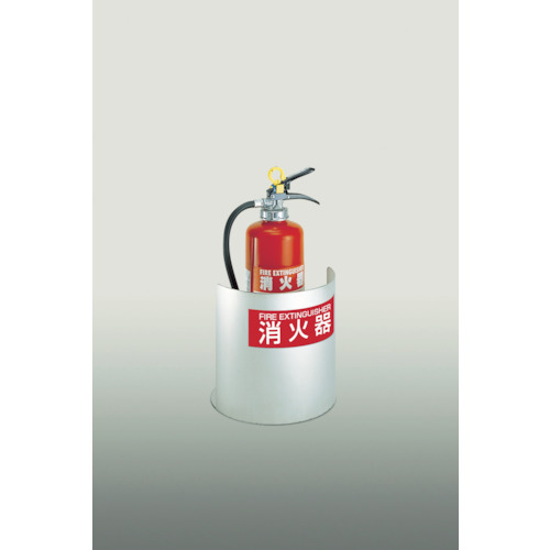 ■PROFIT 消火器ボックス置型  PFR-03S-M-S1〔品番:PFR-03S-M-S1〕[TR-4122887]