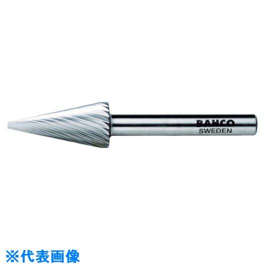 ■バーコ 砲弾形超硬ロータリーバーステンレス用シングルカット〔品番:BAHL1230C06〕[TR-4135750]