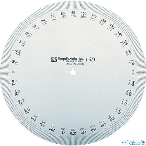 ■SK プロトラクタ〔品番:PRT193-200〕[TR-4219856]