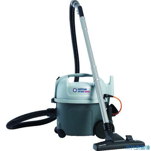 ■ニルフィスク 乾式掃除機〔品番:VP300HEPA〕[TR-4233565]