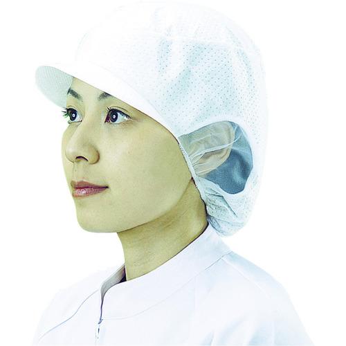 ■UCD シンガー電石帽SR-5 長髪(20枚入)〔品番:SR-5LONG〕[TR-4338821]