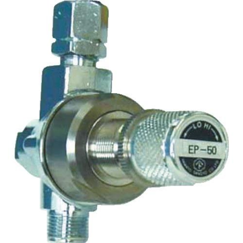 ■ヤマト 溶接用ガス節約器 エコプラス〔品番:EP-50U〕[TR-4344553]