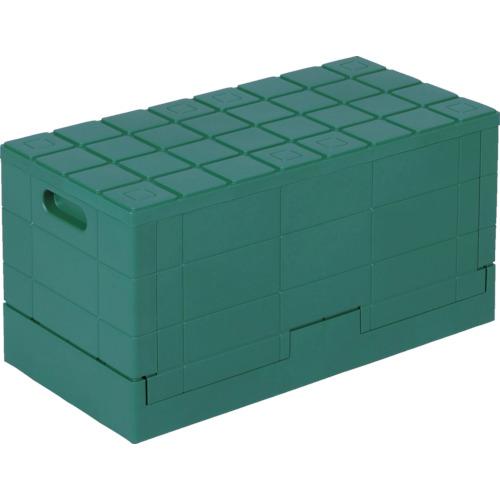 ■サンコー ディスプレイオリコン6030 緑〔品番:SK-6030-GR〕[TR-4390911]