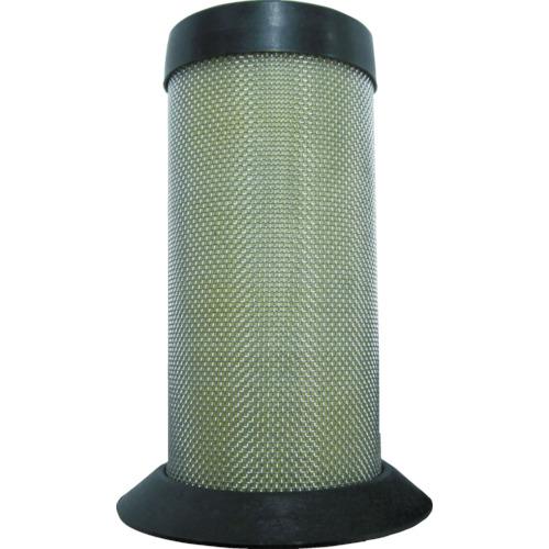 ■日本精器 高性能エアフィルタ用エレメント3ミクロン(CN5用)  〔品番:CN5-E9-28〕[TR-4399145]