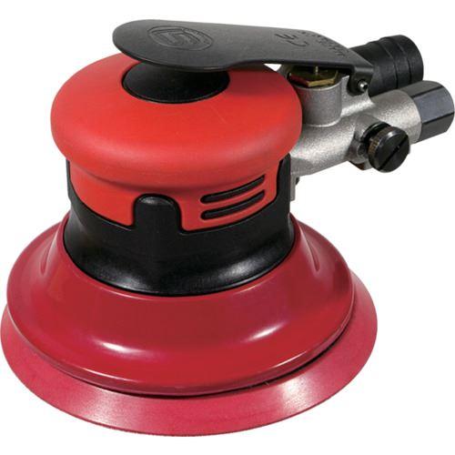 ■SI ダブルアクションサンダー マジックタイプ ペーパーサイズ125MM  〔品番:SI-3111LGM〕[TR-4400712]