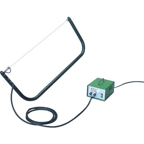 ■SURE ステーション式発泡カッター 650MM  〔品番:HC-650F〕[TR-4429508]