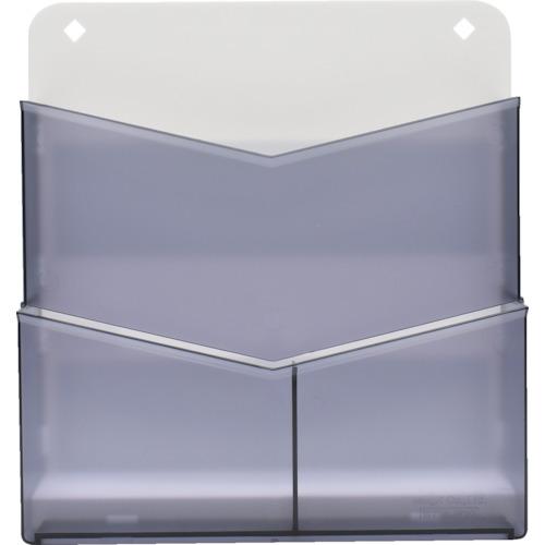 マグエックス シートポケット 返品送料無料 高い素材 マグネットケース ■マグエックス 品番:MVBK-WSG Vカットボックスグレー TR-4473060