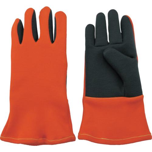 ■マックス 300℃対応耐熱手袋 ロングタイプ〔品番:MZ637〕[TR-4477634]