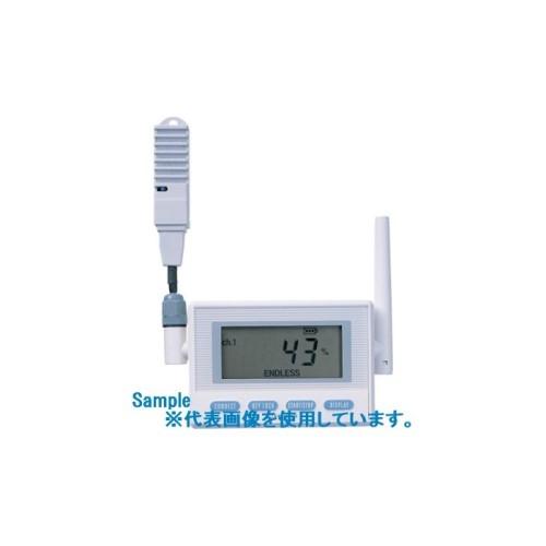 【オンラインショップ】 ■CHINO 送信器 ■CHINO 監視機能付き無線ロガー 送信器 温湿度センサ(AC電源・直付け)〔品番:MD8102-N00〕[TR-4494971], シママキムラ:3822a318 --- enduro.pl