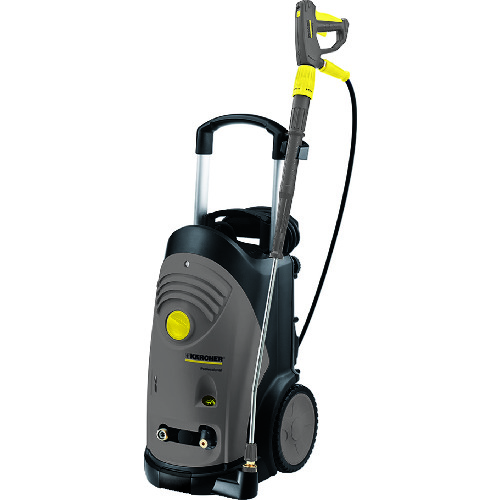 ■ケルヒャー 業務用冷水高圧洗浄機〔品番:HD〕[TR-4525329]【重量物・個人宅配送不可】